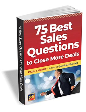 75 Best Sales Questions to Close More Deals