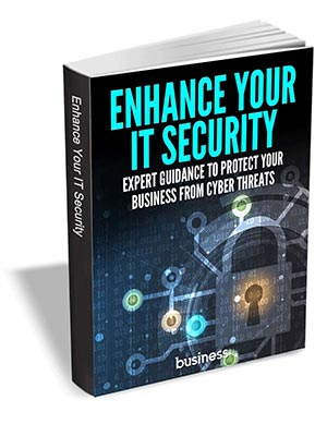 Enhance Your IT Security - Expert Guidance to Protect Your Business from Cyber Threats