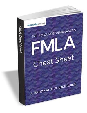 FMLA Cheat Sheet