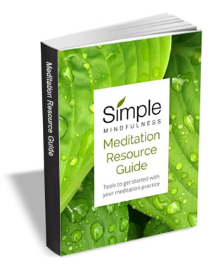 Meditation Resource Guide