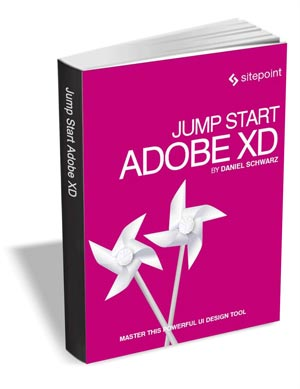 Jump Start Adobe XD ($14 value FREE For a Limited Time)