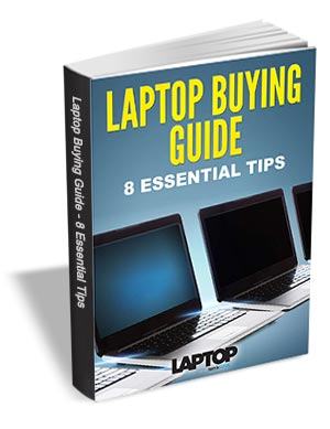 Laptop Buying Guide - 8 Essential Tips