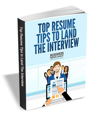 Top Resume Tips to Land the Interview