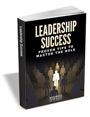 Leadership Success - Proven Tips to Master the Role