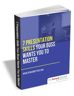 7 Presentation Skills Your Boss Wants You to Master