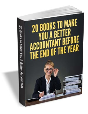 20 Books to Make You a Better Accountant Before the End of the Year