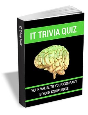 IT Trivia Quiz