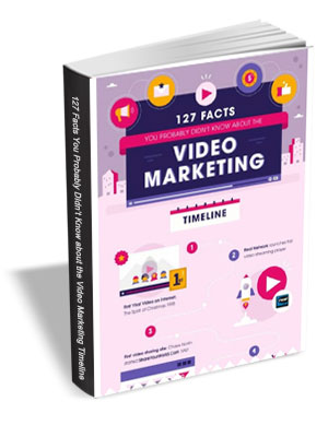 127 Facts You Probably Didn't Know About the Video Marketing Timeline